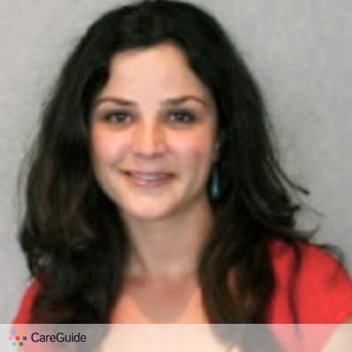 Videographer Provider Michelle Paster's Profile Picture