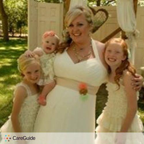 Child Care Provider Ellaina Wyckoff's Profile Picture