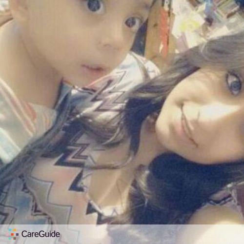 Child Care Provider Samantha P's Profile Picture
