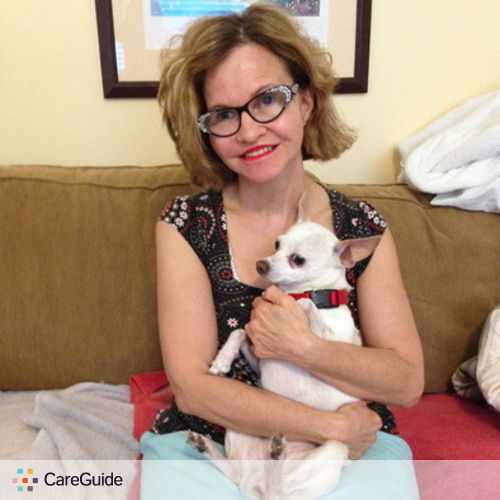 Pet Care Provider Jill Matthis's Profile Picture