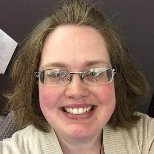 Child Care Provider Bridget Pederson's Profile Picture