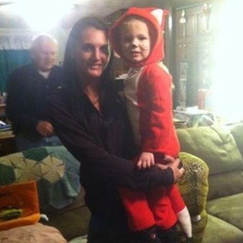 Child Care Provider Andrea Shelton's Profile Picture