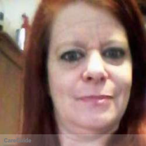 Housekeeper Provider Michele Walz's Profile Picture