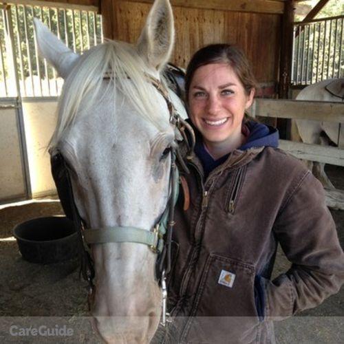 Pet Care Provider Kate Porter's Profile Picture
