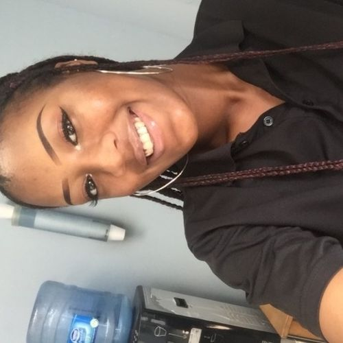 Child Care Provider shantia j's Profile Picture