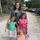Babysitter, Daycare Provider, Nanny in Davie