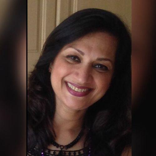 Canadian Nanny Provider Shazia T's Profile Picture