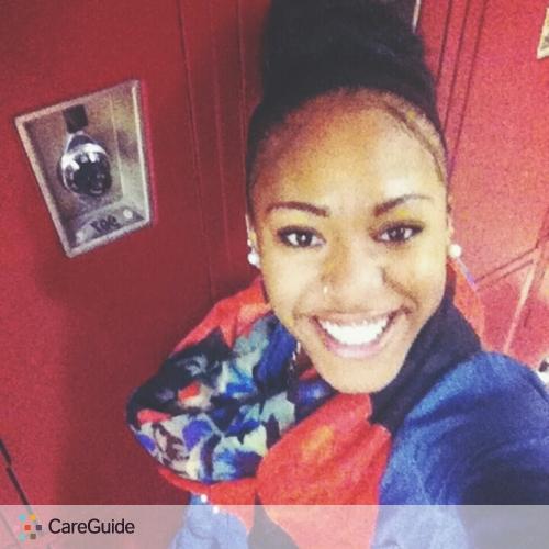 Child Care Provider Melodee Lovett's Profile Picture