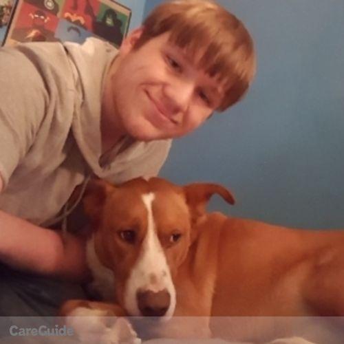 Pet Care Provider Jamie Deeley's Profile Picture