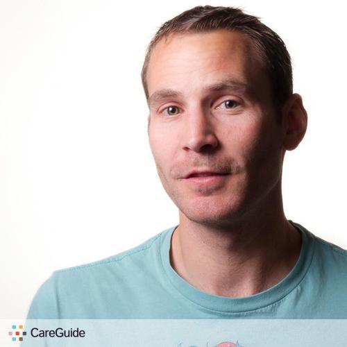 Videographer Provider Jeffrey Fortuna's Profile Picture
