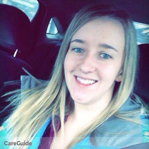Child Care Provider Angela B's Profile Picture