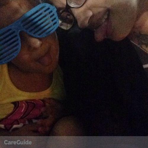 Child Care Provider Maritza Huertas's Profile Picture