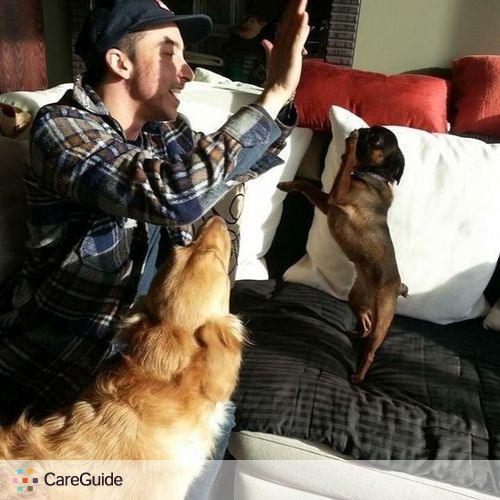 Pet Care Provider Cris Neglia's Profile Picture