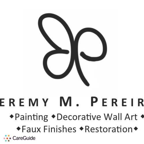 Painter Provider Jeremy Pereira's Profile Picture