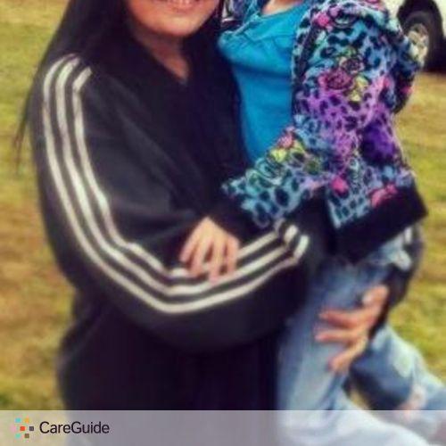 Child Care Provider Michelle Swing's Profile Picture