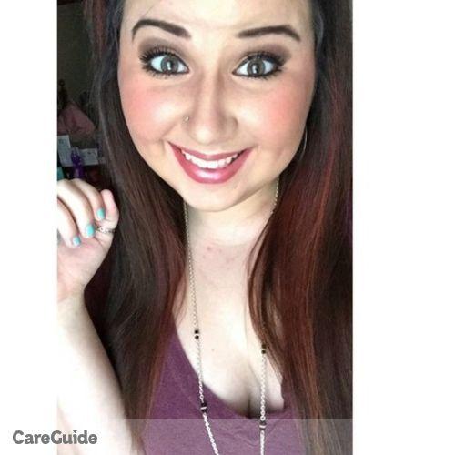 Child Care Provider Casady R's Profile Picture