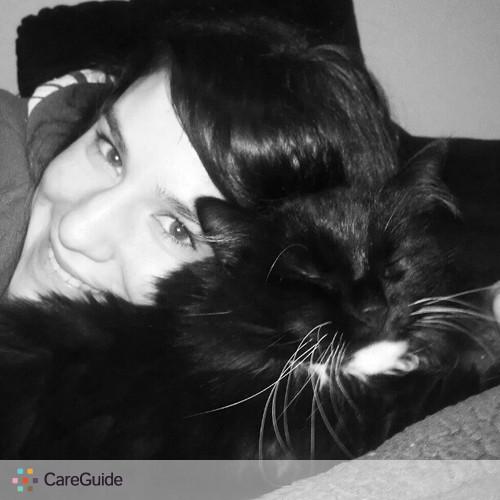 Pet Care Provider Kiersten D's Profile Picture
