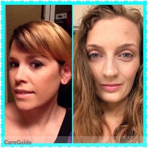 Child Care Provider Naida or Ashley B's Profile Picture