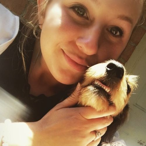 Pet Care Provider Erica G's Profile Picture