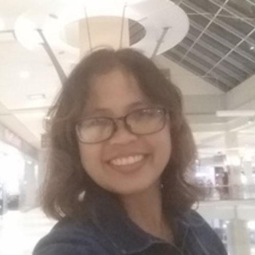 Housekeeper Provider Rose Uganiza's Profile Picture