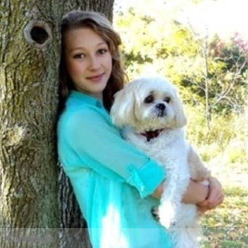 Pet Care Provider Samantha Chisholm's Profile Picture