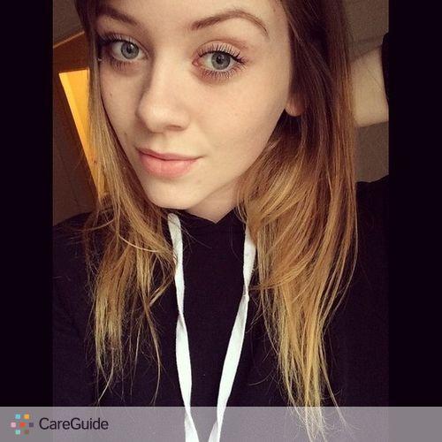 Child Care Provider Cheyenne Wilemon's Profile Picture