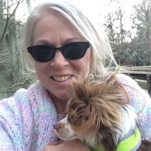 Pet Care Provider Cyndi B's Profile Picture