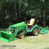 1 to 20 Acres Finish Grooming Mowing Lawns Or Shredding Pastures
