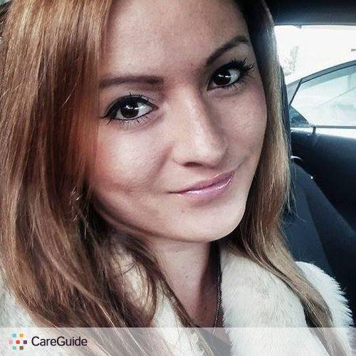 Housekeeper Provider Inna Piatajeva's Profile Picture