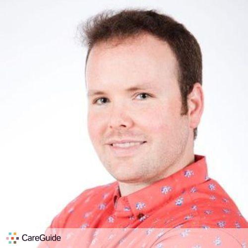 Writer Provider Daniel A's Profile Picture