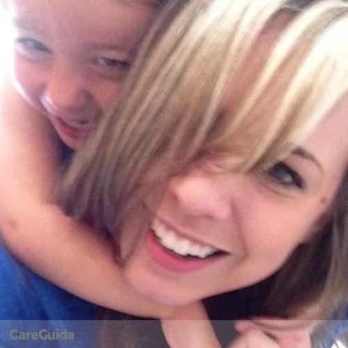 Canadian Nanny Provider Siobhan Lafreniere's Profile Picture