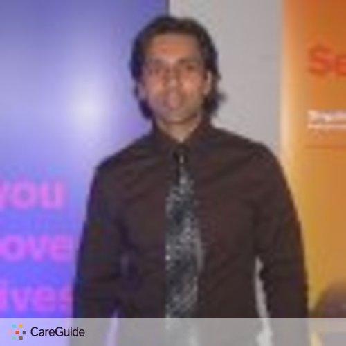 Tutor Provider Kenan Azam's Profile Picture