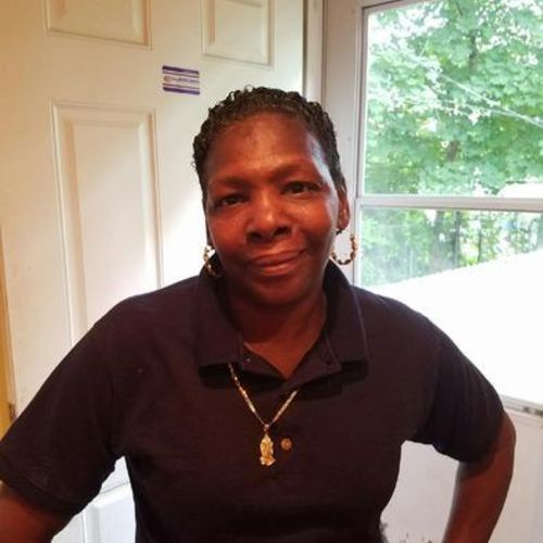 Housekeeper Provider Marjorie Cooley's Profile Picture