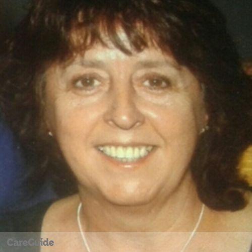 Canadian Nanny Provider Debbie R's Profile Picture