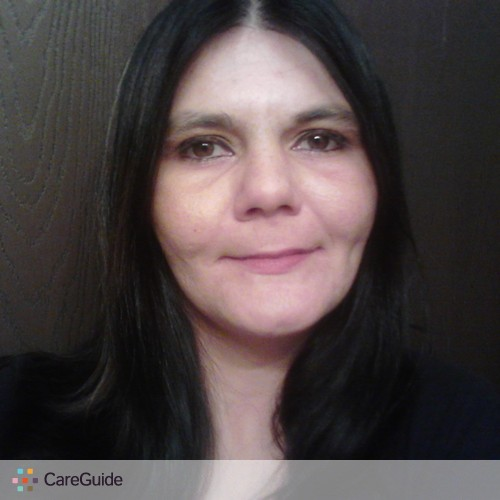Housekeeper Provider Summer Fraley's Profile Picture