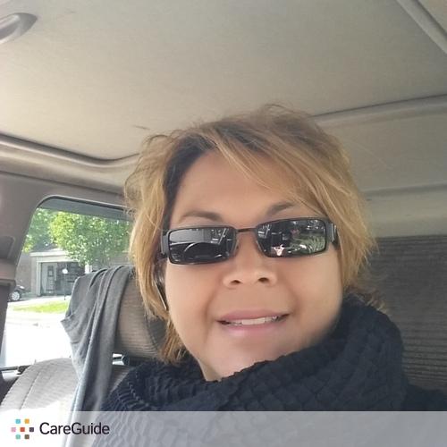 Housekeeper Provider Dora B's Profile Picture