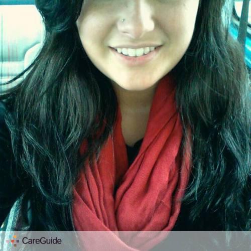 Child Care Provider Winnie W's Profile Picture