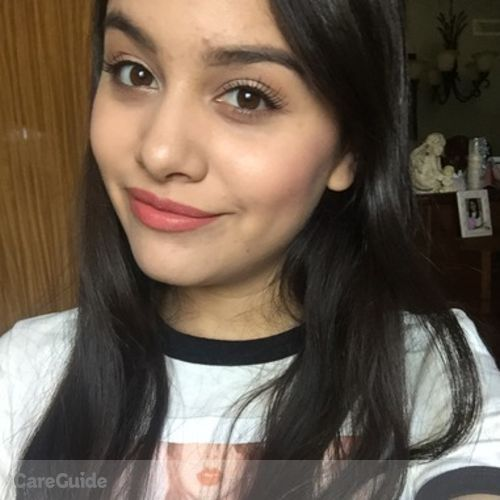 House Sitter Provider Destinee Tejada's Profile Picture