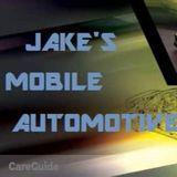 ASE mobile mechanic