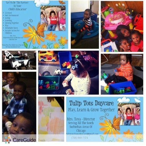 Child Care Provider Latoya Williams's Profile Picture