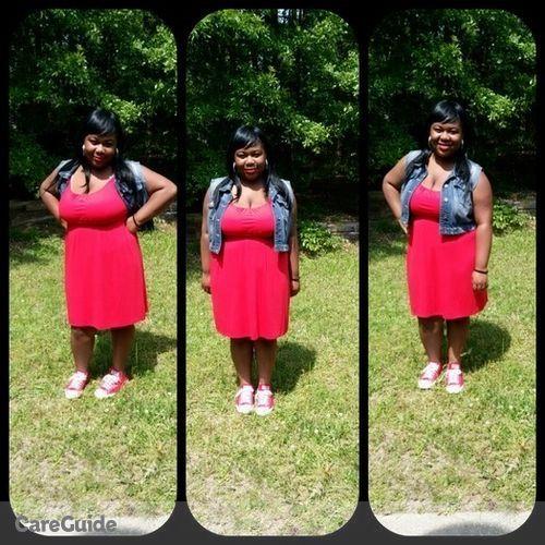 Child Care Provider Makaela Watson's Profile Picture