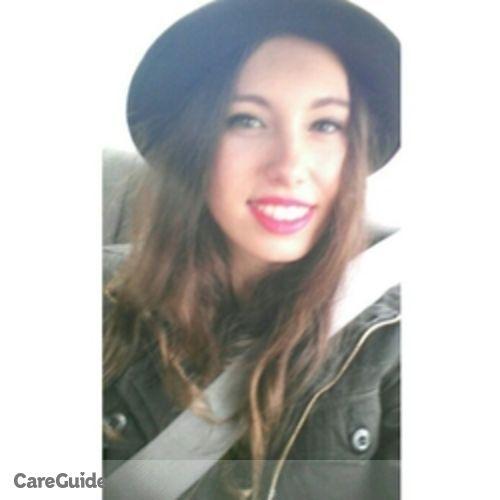 Canadian Nanny Provider Melissa S's Profile Picture