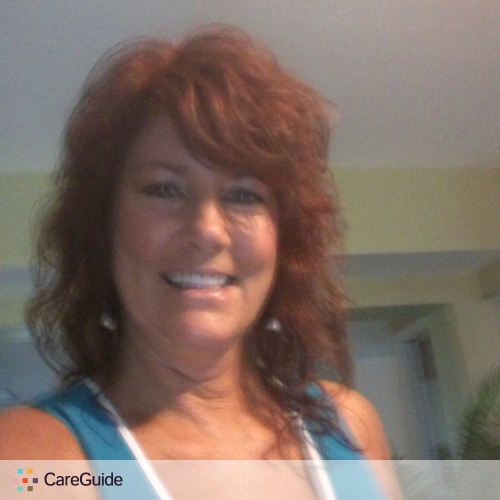 Housekeeper Provider Angela Stanton's Profile Picture