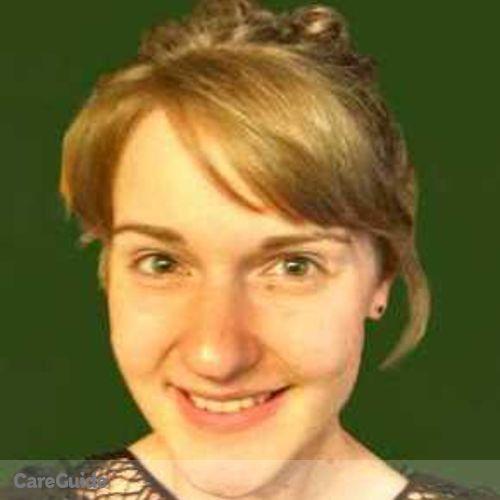 Tutor Provider Kasandra L's Profile Picture