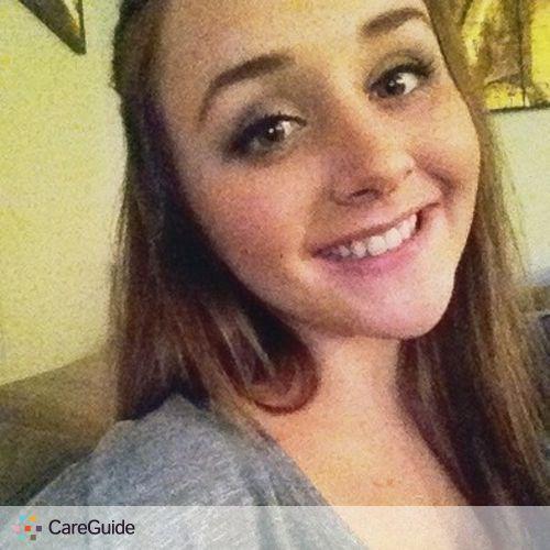 Child Care Provider Kaycee Strotmann's Profile Picture