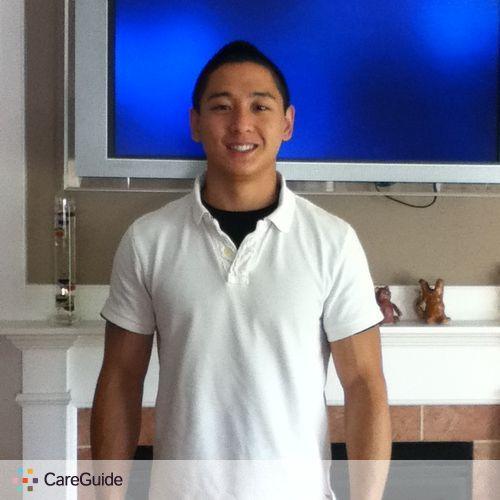 Painter Provider Matt W's Profile Picture