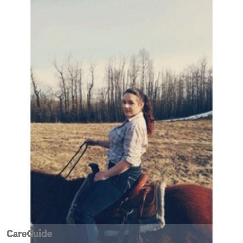 Canadian Nanny Provider Isabella Lachance's Profile Picture