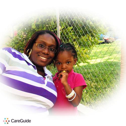Child Care Provider Gina F's Profile Picture