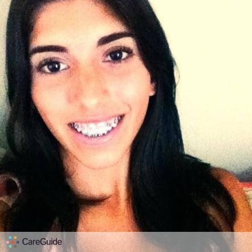 Child Care Provider Antonella Solari's Profile Picture