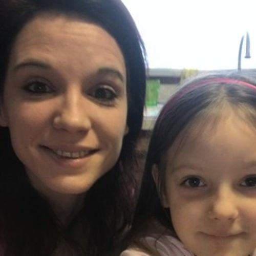 Child Care Provider Ivana L's Profile Picture